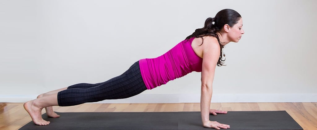 Try These Top 5 Fat-Burning Yoga Poses to Build Muscle and Lose Weight