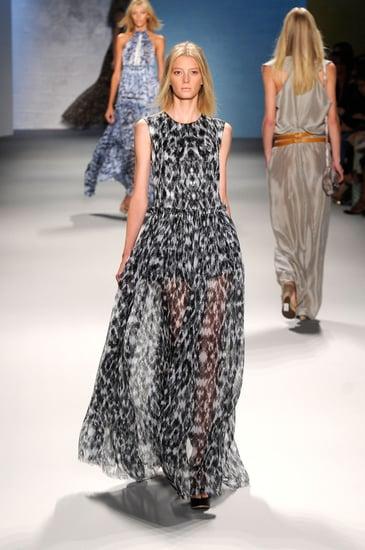 Spring 2011 New York Fashion Week: Derek Lam