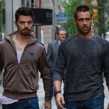 Dead Man Down Trailer