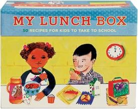 Creative Lunch Box Ideas
