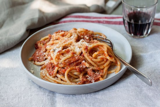 The Rules of Pasta all'Amatriciana—& Why You Should Be Cooking It Now