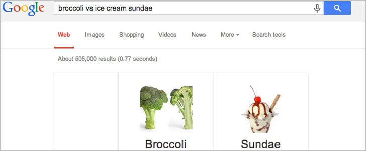 POPSUGAR Shout Out: Is There Anything Google Can't Do?