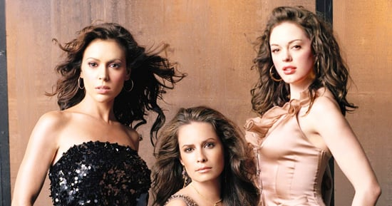 Is 'Charmed' Coming Back? Holly Marie Combs Hints at Possible Reunion