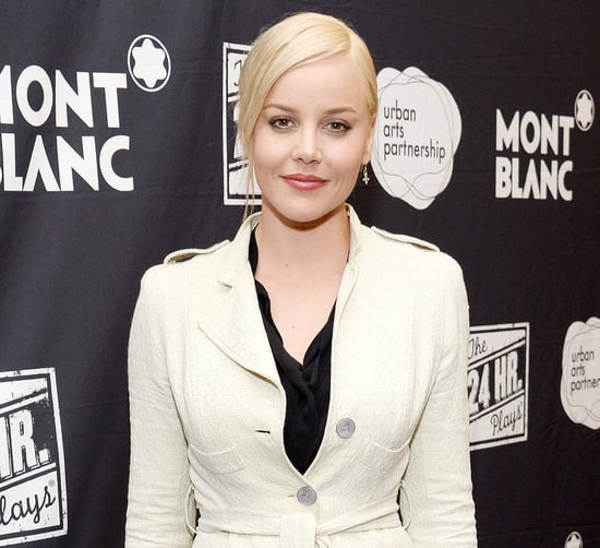 Abbie Cornish Is a Secret Rapper, Will Join Nas on Tour: Watch Her Skills in a Video