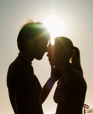 What Was Your First REAL Kiss Like?