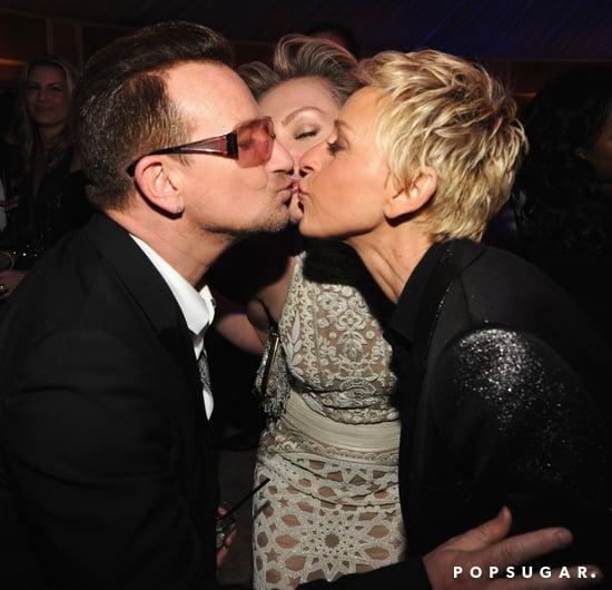 Ellen-DeGeneres-Portia-de-Rossi-went-three-way-kiss