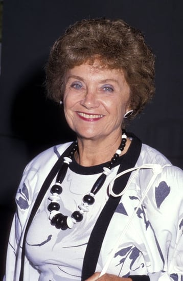 We'll Miss You, Estelle Getty