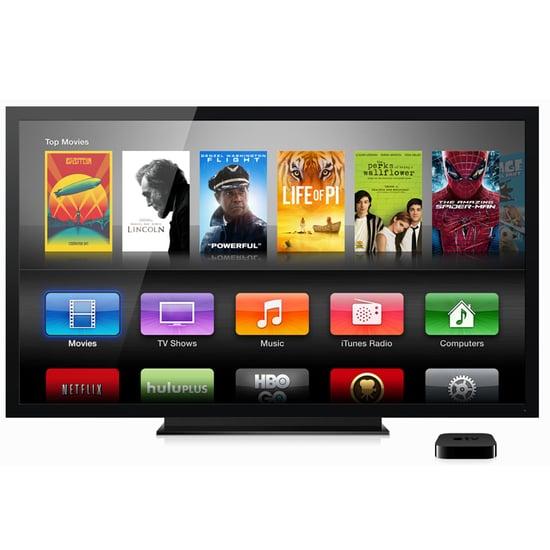 Apple TV Cost