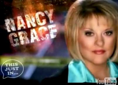 Nancy Grace Is Annoying