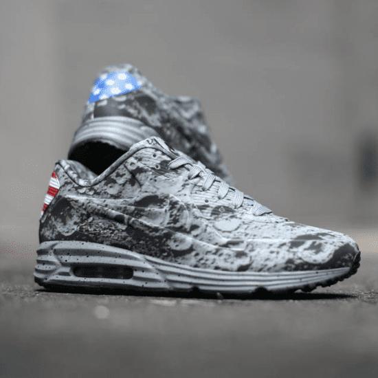 Nike Lunar Shoes