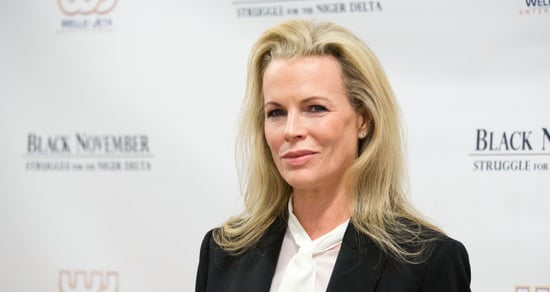 Kim Basinger Joins 'Fifty Shades Darker' As Christian Grey's Ex