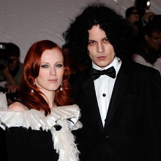Jack White Karen Elson Divorce Restraining Order
