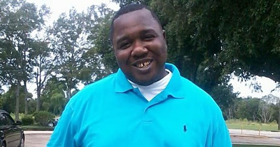 Alton Sterling Killed in Baton Rouge: Jesse Williams, Amy Schumer, Zendaya, Chuck D React