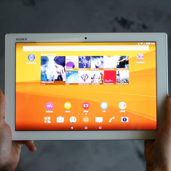 Best Tablets 2015