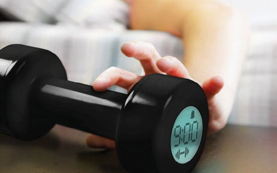 Shape Up! Alarm Clock: Cool or Not