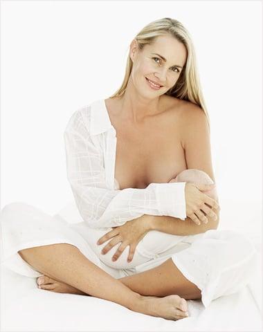 Breastfeeding Means Smarter Babies