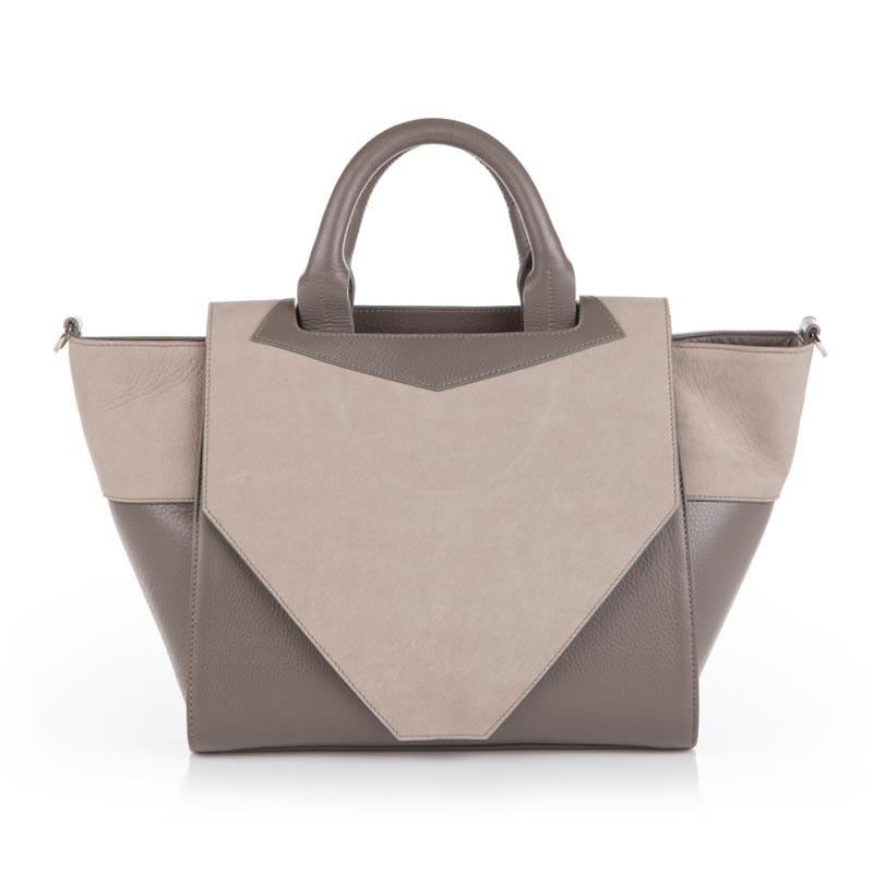 Bracher Emden Structured Tote ($313)