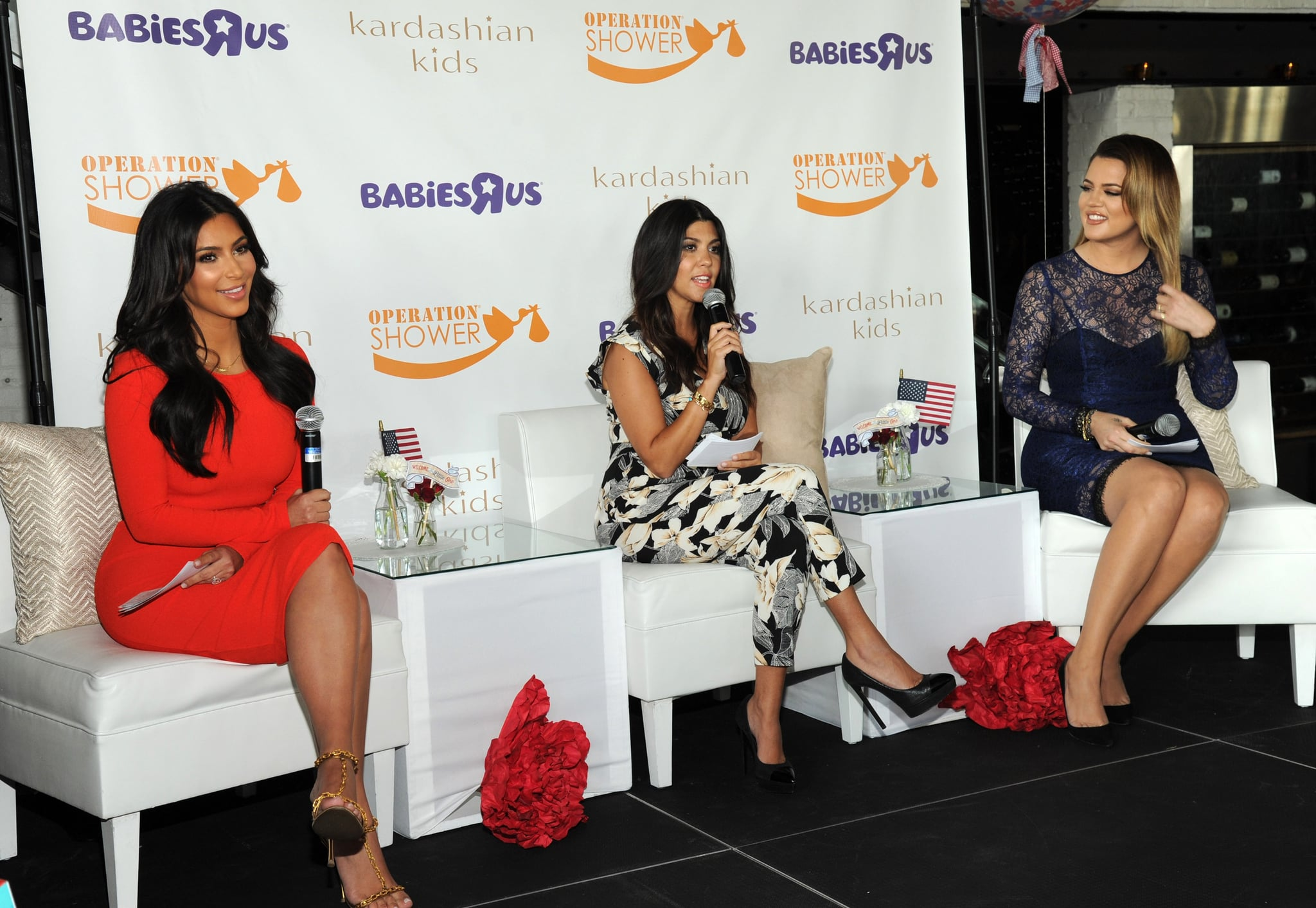 And How Becoming a Mom Turned Kourtney's World Upside Down