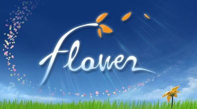 Flower For the PS3