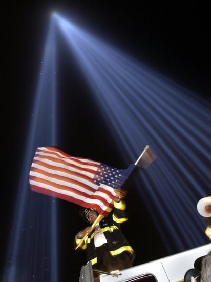 Some Firefighters & New Yorkers Believe 9/11 Conspiracies