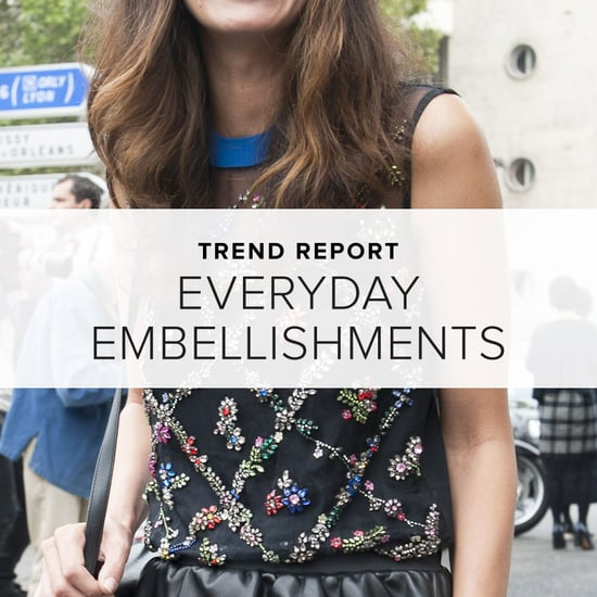 Embellished Tops and Skirts | Shopping