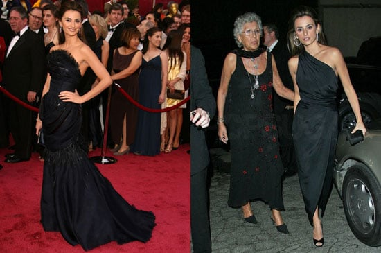 Which of Penelope's Oscar Dresses Was the Most Fab?