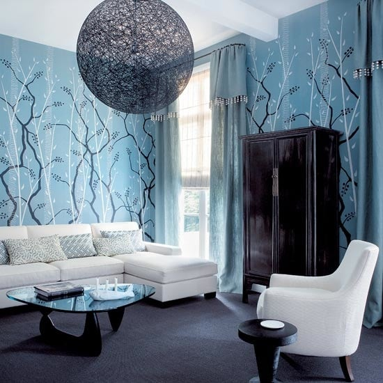 Midday Muse:  East Meets Modern