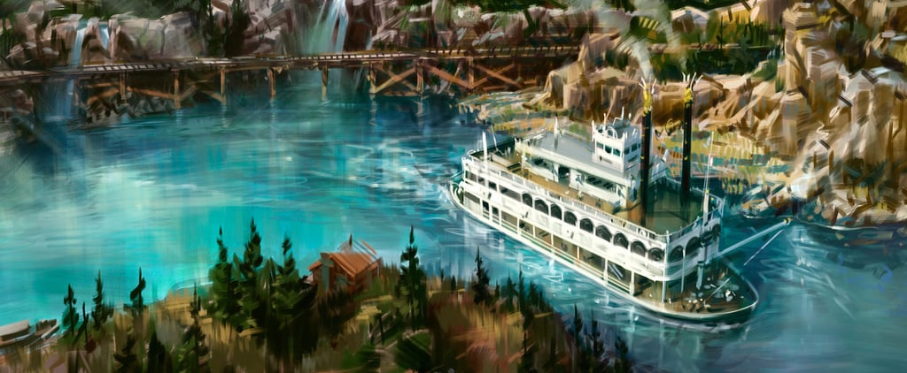 Get Excited! 2 MAJOR Attractions Are Reopening Soon at Disneyland