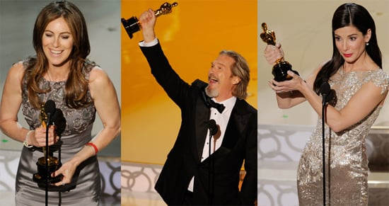 Full List of Winners For the 2010 Oscars 2010-03-07 21:37:14