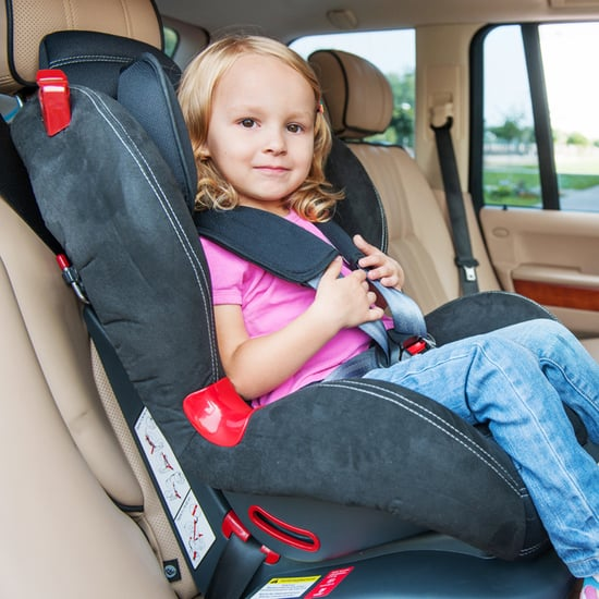 Racial Differences in Car Seat Use