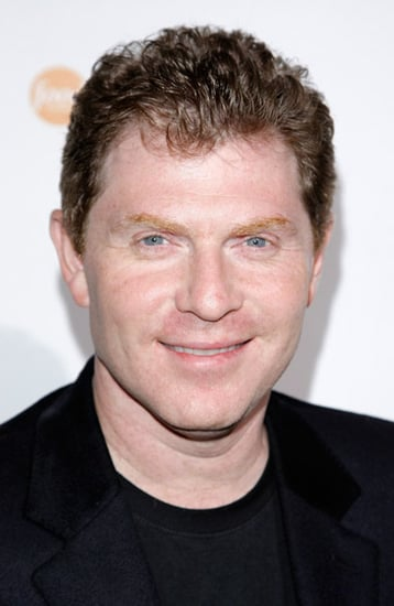What Do You Know About Chef Bobby Flay?