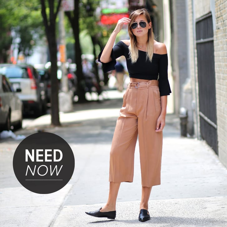These Pants Make Us Want to Break Our Skinny-Jeans Rut
