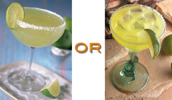 Which Drink Has MORE Calories?