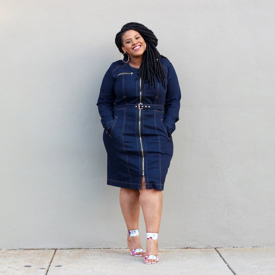 Plus-Size Spring Fashion