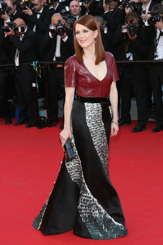 Julianne Moore at 53 (Now 54)