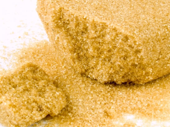 Why Does Brown Sugar Clump?