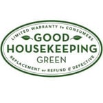 Iconic Good Housekeeping Seal Goes Green