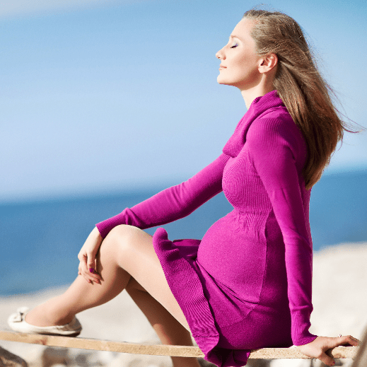 How Maternity Clothes Improved my Pregnancy