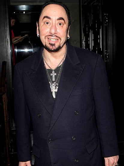 Music Producer David Gest Dead at 62: Report