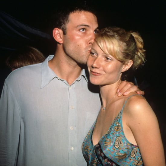 Pictures of Gwyneth Paltrow With Other Celebrities