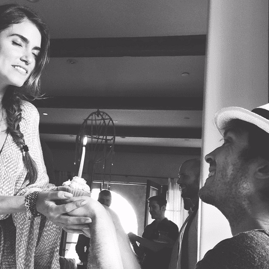 """Ian Somerhalder Wishes Nikki Reed a Happy Birthday: """"Me and the World Celebrate You"""""""