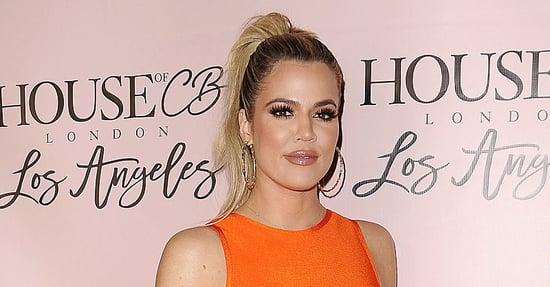 Khloé Kardashian Had a Skin Cancer Scare