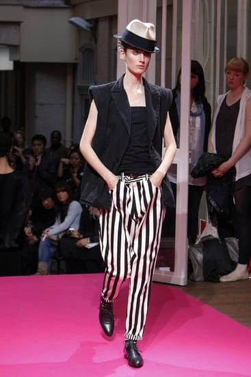 Paris Fashion Week: Limi Feu Spring 2010
