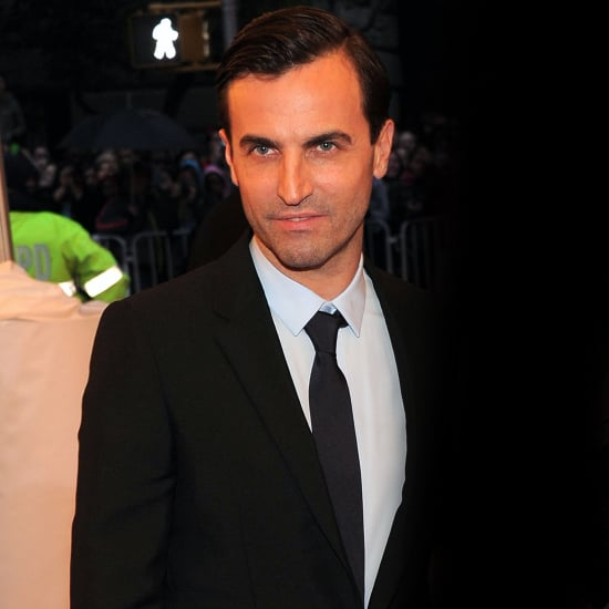 Nicolas Ghesquiere Reportedly in Talks to Start Own Label