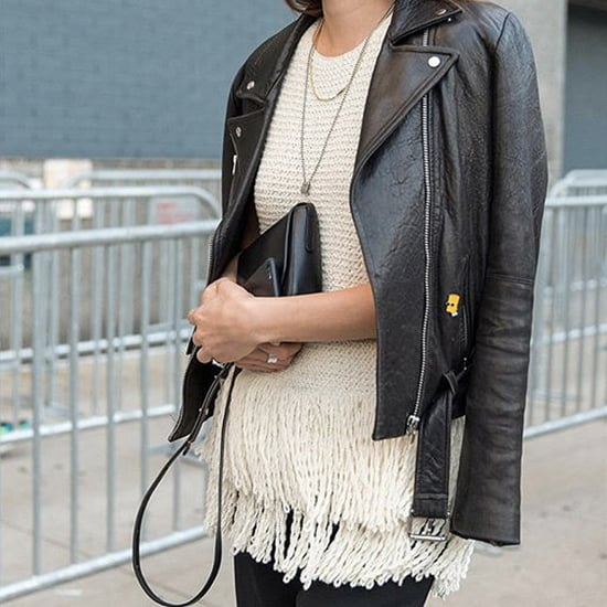 Textured Outfits
