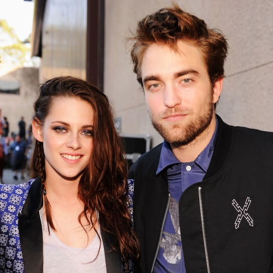 Robert Pattinson Moves Out of Home With Kristen Stewart