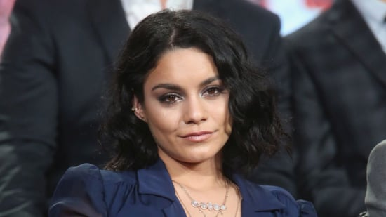Vanessa Hudgens Reportedly Pays $1,000 for Defacing Red Rocks in Sedona