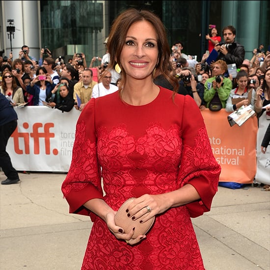 August: Osage County Movie Premiere (Video)