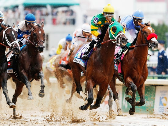 Mint Julips, Hats and Horses! 5 Things to Know About the Kentucky Derby