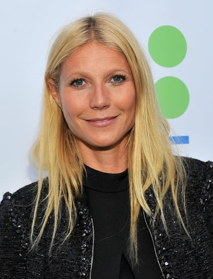 Gwyneth Paltrow Gets Made Over as Audrey Hepburn, Madonna, and More!